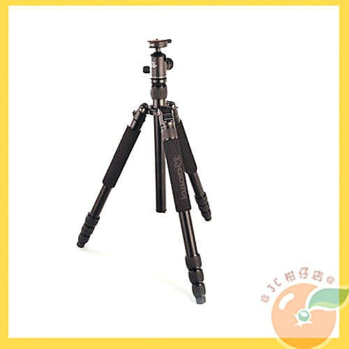 捷特 GIOTTOS VGR9284 VGR-9284 反折式 28mm 4節金屬專業腳架 英連公司貨