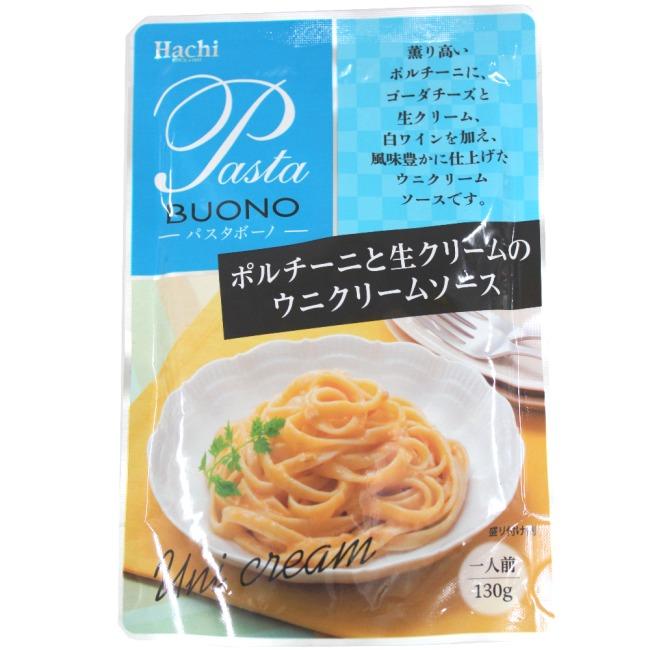Hachi牛肝菌佐海膽奶油 義大利麵醬