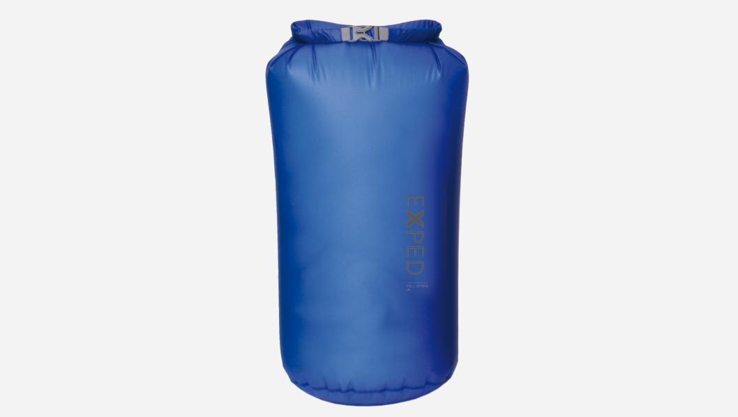 ├登山樂┤瑞士 EXPED Fold-Drybag UL 超輕量防水袋 13L L #20101514