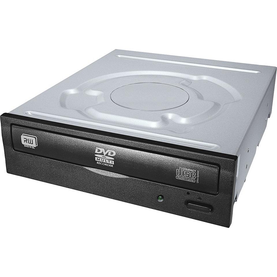 Liteon iHAS124 24X DVD 燒錄機 (SATA 介面)
