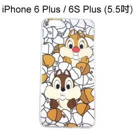 迪士尼空壓透明軟殼 [主題] 奇奇蒂蒂 iPhone 6 Plus / 6S Plus (5.5吋)【Disney正版授權】