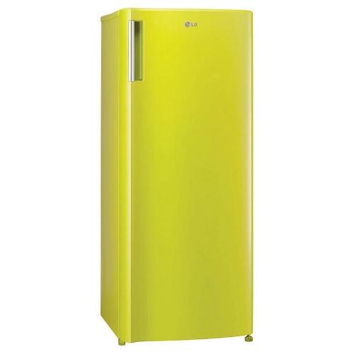 ◆買再送保溫杯◆LG 樂金 191L 變頻單門冰箱 -萊姆綠 GN-Y200L【小蔡電器】