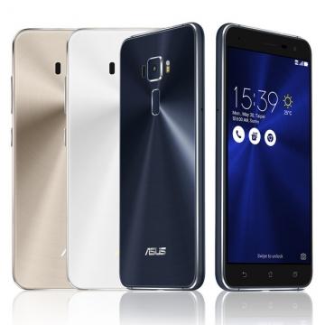 華碩ASUS ZenFone 3 Full HD 5.2吋 八核心 4G LTE 雙卡雙待手機 (ZE520KL 4G/64G) 免運