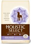 WDJ推薦 鷹格活力滋 Holistic Select 成犬 雞肉體態強化 30LB/30磅