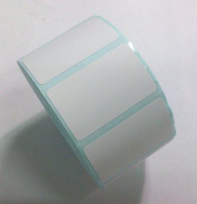 POS商品標示、冷飲杯貼使用(10卷) 32mm*25mm 1000PCS 熱感標籤貼紙