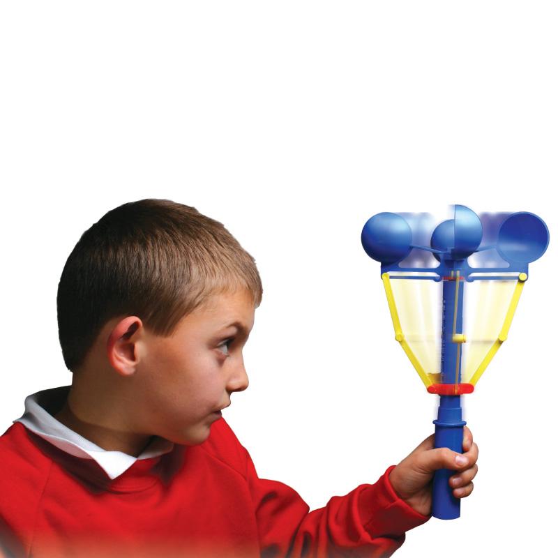 【華森葳兒童教玩具】科學教具系列-風速計 N4-IV008-C003