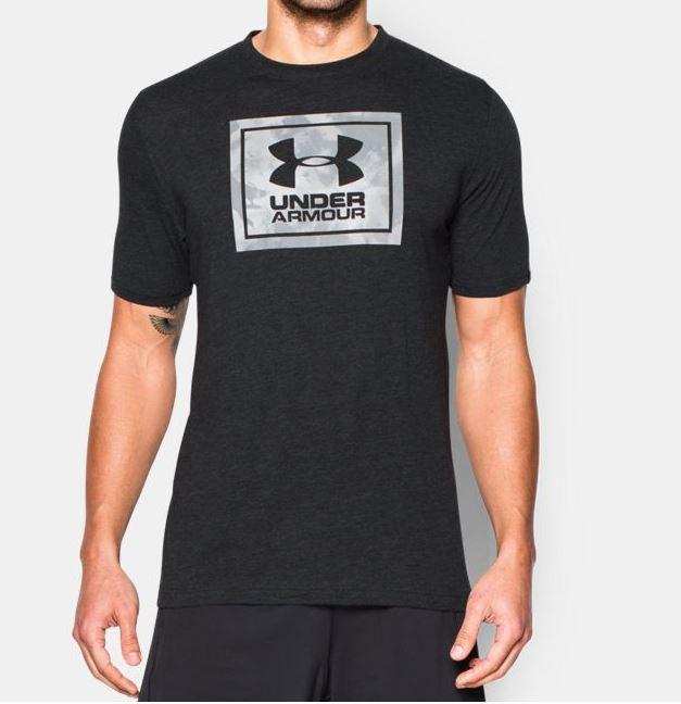 【瞎買天堂x現貨免運】Under Armour UA Street Box 短袖 速乾 T恤 短T【CSTSUA02】
