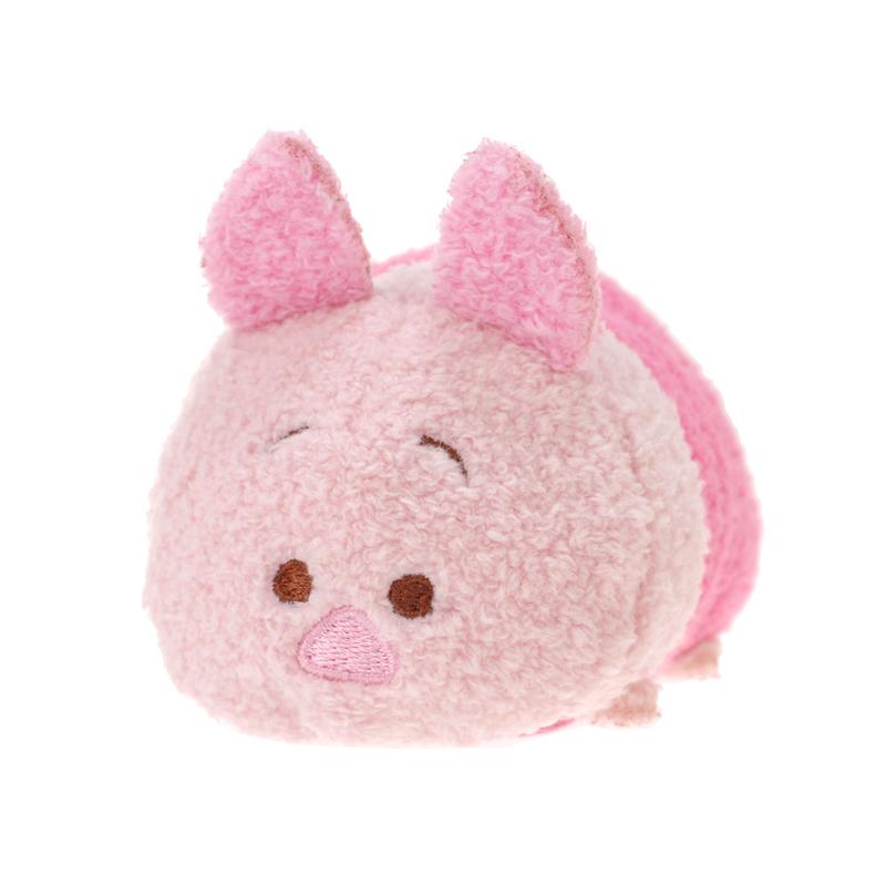 【真愛日本】14042900035  專賣店限定DN茲姆娃S-小豬    迪士尼專賣店限定 沙包娃娃 小熊維尼