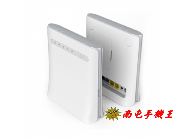 ※南屯手機王※ZTE MF286 4G 無線 路由器 分享器 數據機【支援LTE CAT6】『宅配免運費』(預購中)