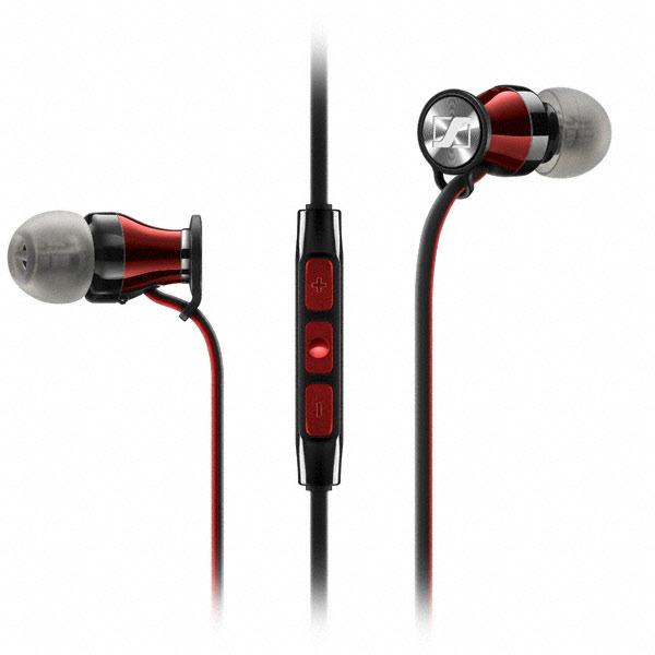 SENNHEISER MOMENTUM In-Ear G 線控耳道式耳機 宙宣貨 Android