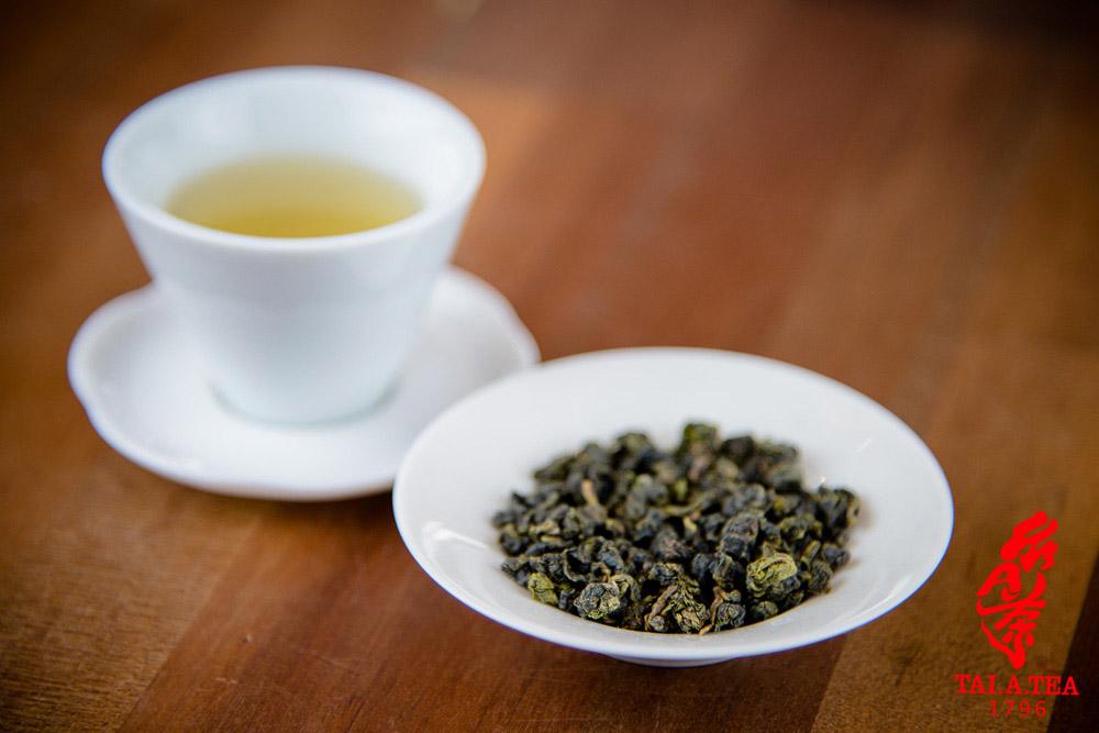 【台A茶 taiAtea】台灣尚青-高山茶(150g)
