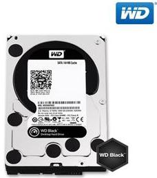 ★綠G能★全新★ WD1003FZEX 黑標 1TB 3.5吋SATA硬碟  64MB 快取記憶體  7200 RPM  五年保固
