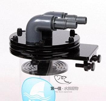 [第一佳水族寵物]台灣JNS Biopellet生物球過濾器 (N/P豆豆過濾罐) [外置型掛架]