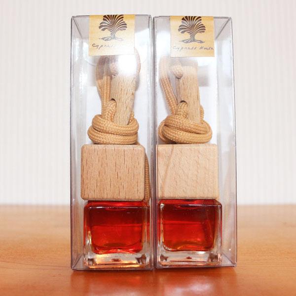 檜木精油擴香吊飾