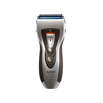 【三洋 SANLUX】三刀頭電動刮鬍刀 SV-T31W