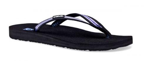 [陽光樂活=] TEVA  美國水陸運動品牌 Contoured Ribbon Mush  夾腳拖鞋   TV4194LSBS 葡萄紫