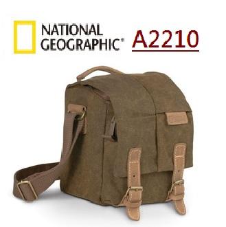 國家地理包 National Geographic  正成公司貨 NG A2210 - 中型相機背包  AFRICA 非洲系列
