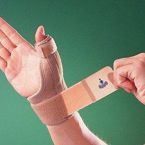 護具 媽媽手 硬式加強型拇指護套 OPPO歐柏1289