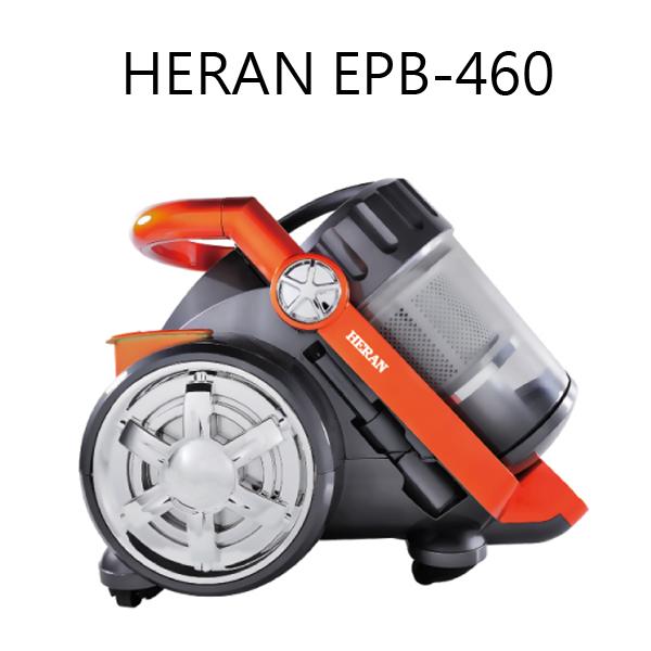 【尾牙爽買】HERAN 禾聯 EPB-460旗艦級氣旋式吸塵器