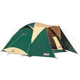 Coleman |美國|  300EX IV 4-6人透氣圓頂露營帳篷/CM-17860JM000