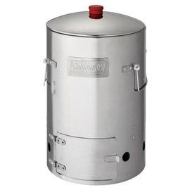 Coleman 美國 | 不鏽鋼煙燻桶 | 秀山莊(CM-6987)