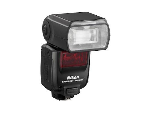 ★分期零利率 ★Nikon Speedlight SB-5000 閃光燈 國祥公司貨