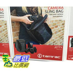 [104限時限量促銷] COSCO TAMRAC CAMERA SING BAG 斜肩相機後背包 T0123 可裝1機2-3鏡/1平板 _C989591