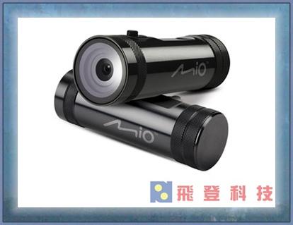 【行車紀錄器】MiVue™ M500 鐵金剛機車專用大光圈行車記錄器 公司貨含稅開發票