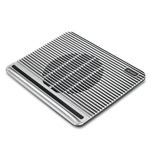 *╯新風尚潮流╭*JetArt CoolStand 6 桌上型超靜音筆電散熱器 16cm超靜音風扇 NPA100