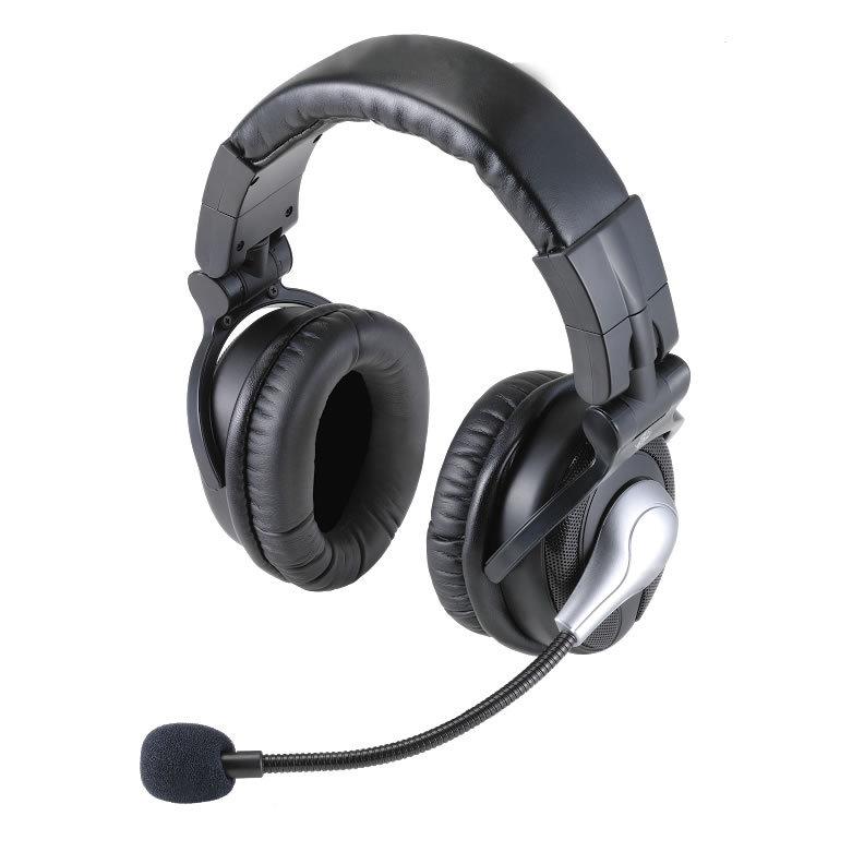 志達電子 USB-584K ALTEAM USB-584 7.1聲道 USB 耳罩式耳機麥克風 電競專用 週年慶特價 數量有限售完為止!