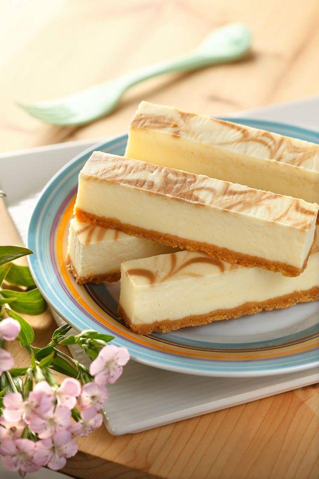 聖保羅烘焙花園  紐約第五街乳酪蛋糕6入