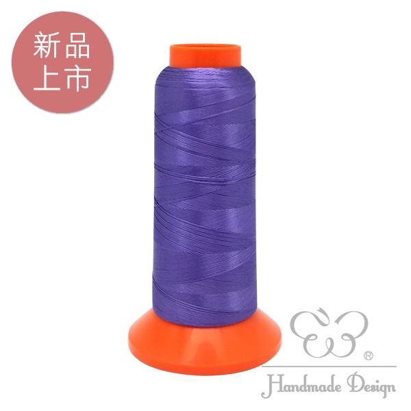春仔花.纏花單股線-紫色系II