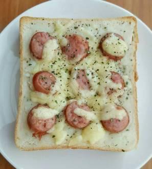 焗烤德腸洋芋 (1個/袋) | 上班族早餐首選【法蘿Farro】