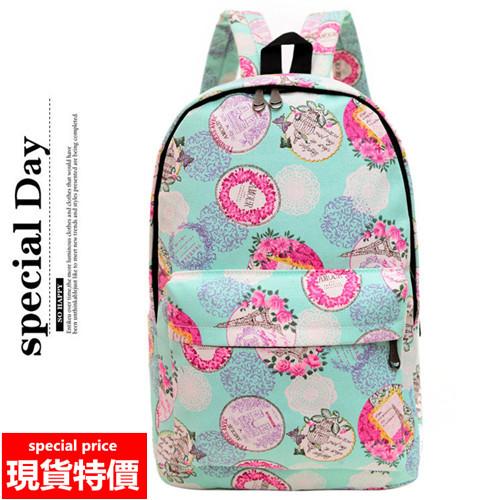 (現貨 附發票)後背包 11款優質韓版時尚後背包 /寶來小舖