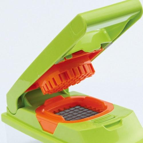 《多種變化》手動蔬菜切塊器