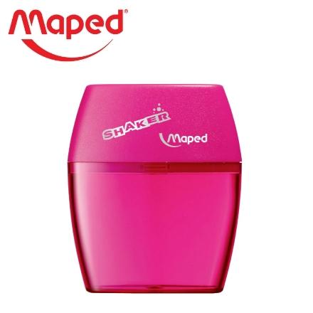 Maped 法國馬彼得 534755 透明寶石雙孔削筆器 / 個