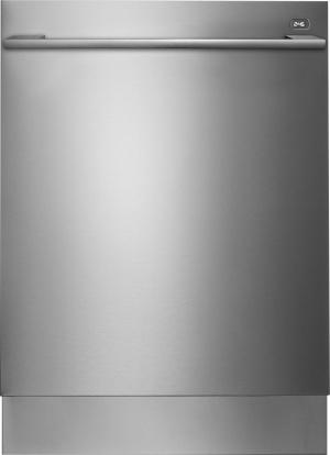 ASKO 瑞典賽寧 D5656/S (不鏽鋼色) 嵌入式洗碗機 【零利率】※熱線07-7428010全省配送安裝