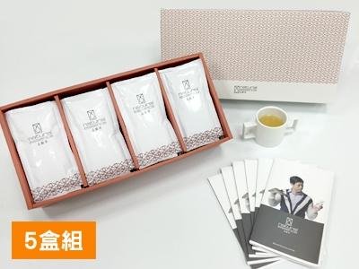 【品純萃】鱸魚精 (20入) 5盒分享組