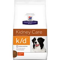 Hill's希爾思處方飼料│犬用k/d 狗KD 腎臟病護理 8.5LB/8.5磅  (似皇家處方RF14)