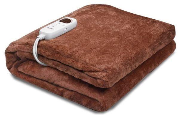 免運費 THOMSON湯姆生 微電腦 溫控 可洗衣機水洗 雙人電熱毯/電毯/電暖器/電暖爐 SA-W01B