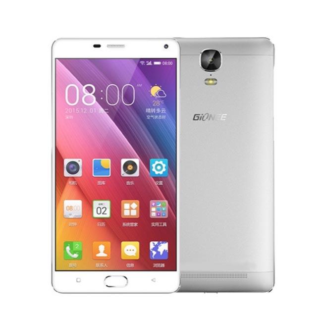 GPLUS 金立GiONEE M5 Plus (3G/64G) 6吋智慧型手機◆送加贈超值配件包+9200MA行動電源