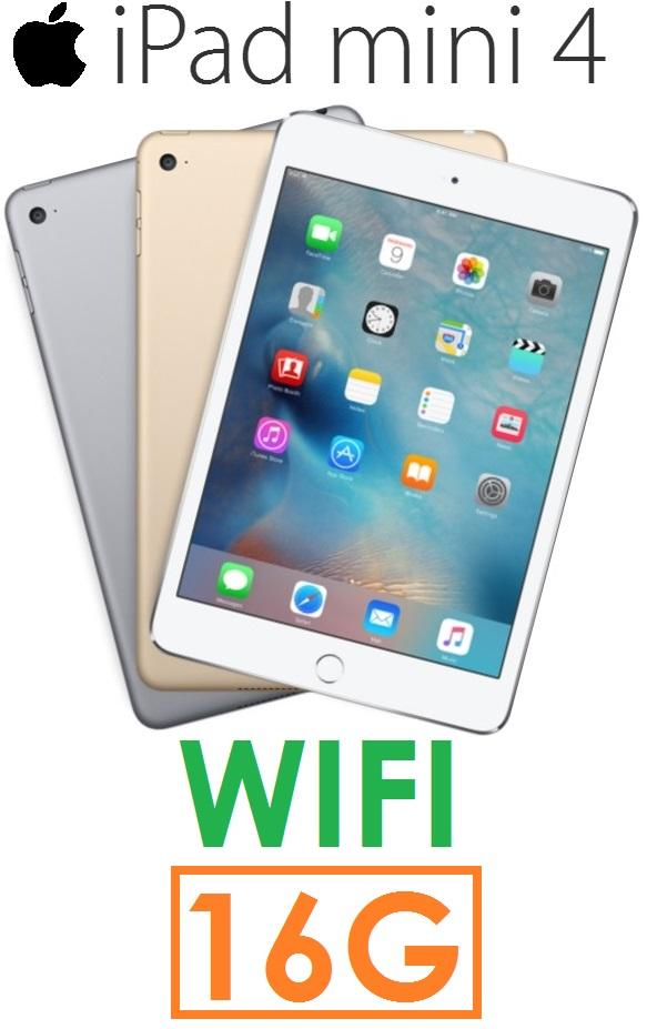 【預訂+現貨】蘋果 Apple iPad mini4 16G(WIFI )mini 4 平板