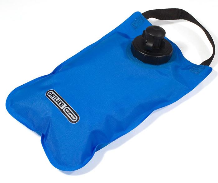 【鄉野情戶外專業】 Ortlieb |德國|  Water Bag 攜帶式裝水袋/儲水袋 飲用水袋/N45 【容量2L】