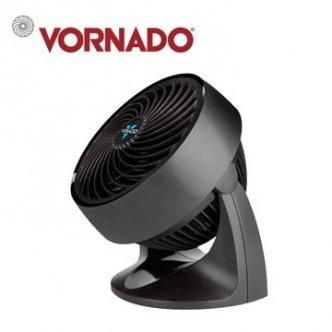 giligo VORNADO 渦流空氣循環機533B(黑色)3-5坪