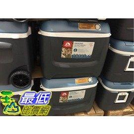 [COSCO 限量,如果沒搶到鄭重道歉]  Igloo 美國製58公升滾輪式冰桶 _W1013656