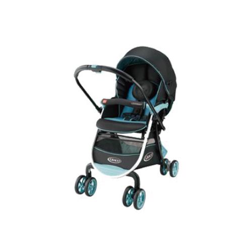 ★衛立兒生活館★GRACO Citinext CTS 藍色公路-手推車AGR67506
