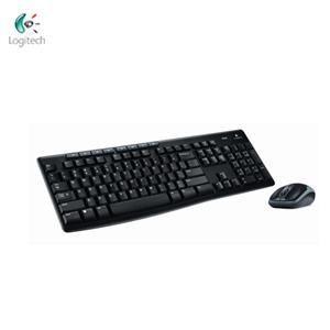羅技 Logitech MK260r 無線鍵盤滑鼠組