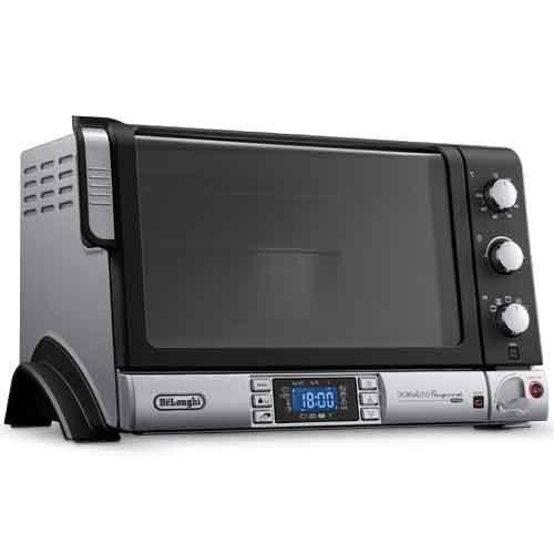 日本 Delonghi  EOB2071J 迪朗奇熱風對流電烤箱 (預購)