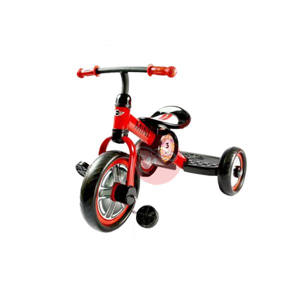 【瑪琍歐玩具】 Mini Cooper 兒童三輪車