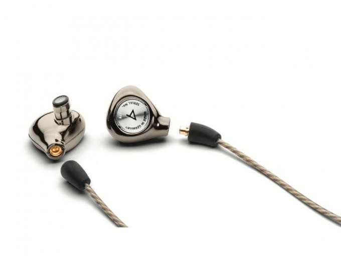 志達電子 T8iE MKII AK與德國大廠聯名AK Tesla 旗艦入耳式耳機 Astell&Kern x beyerdynamic聯名款
